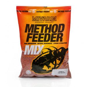 Obrázok 7 k Krmivo MIVARDI Method Feeder Mix