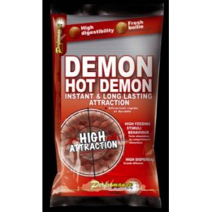 Boilies StarBAITS Hot Demon - 1kg
