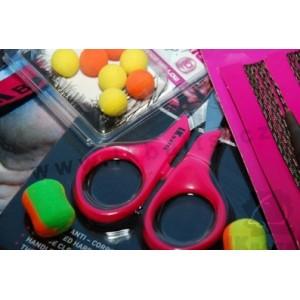Nožnice LK Baits Braid Scissors