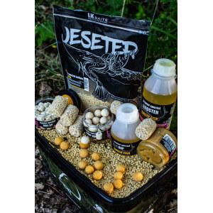 Obrázek 2 k Pelety LK BAITS Jeseter Special Pellets Cheese