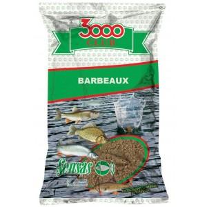 Krmivo SENSAS 3000 Club Barbeaux Mrena