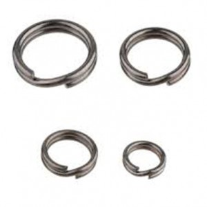 Krúžky MIKADO Split Ring