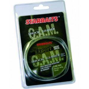 Šokový vlasec StarBAITS C.A.M. Line Shockleader