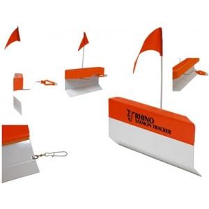 Vodiaca doska RHINO Salmon Tracker Board
