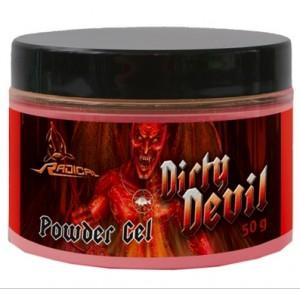 Suchý dip QUANTUM Radical Dirty Devil Neon powder