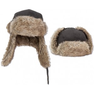 Zateplená baranica ZEBCO Fur Hat
