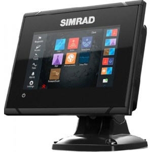 Sonar SIMRAD GO5 Chirp/ DSI