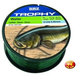 Vlasec ZEBCO Trophy Waller