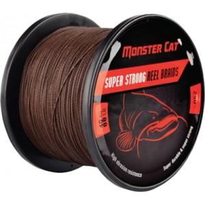 Šnúra Tandem Baits Monster Cat Super Strong Braids