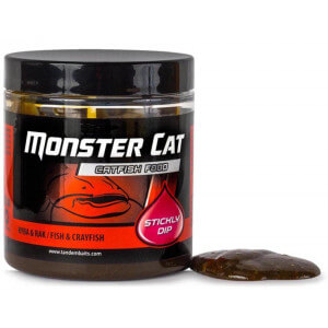 Dip Tandem Baits Monster Cat Sticky