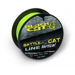 Šnúra Black Cat Battle Cat Line Vertical