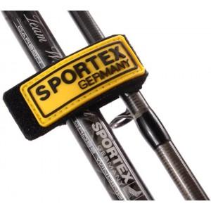 Sťahovacie pásky SPORTEX na suchý zips
