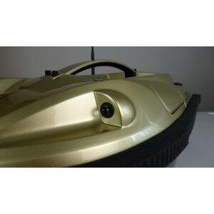Obrázok 2 k SET - zavážacia loďka PRISMA 7G + sonar + GPS + 2x akumulátor
