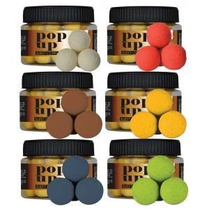 Boilie CarpZoom Pop Up 16mm