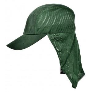 Rybárska čiapka CarpZoom Neck Flap legionárska