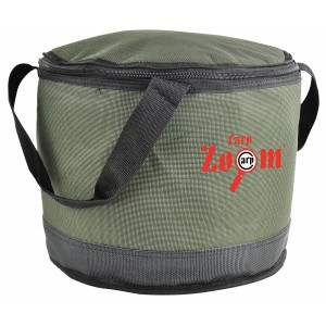 Skladacie vedro na nástrahy Collapsible Bait Bucket