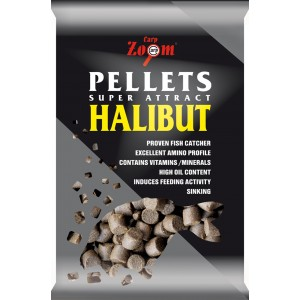 Pelety CARPZOOM Big Carp Catfish Pellets