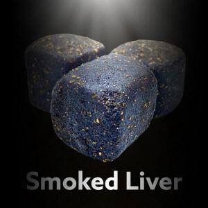 Obrázek 2 k Nugety LK BAITS CUC! Nugget Carp Smoked Liver