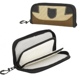 Puzdro Pezon & Michel Heritage Lure Wallet