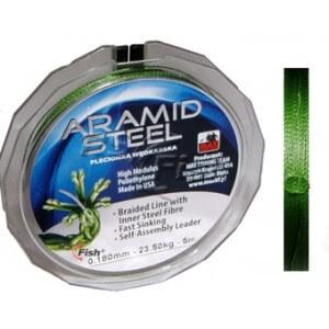 Obrázek 2 k Aramidové lanko Aramid Steel