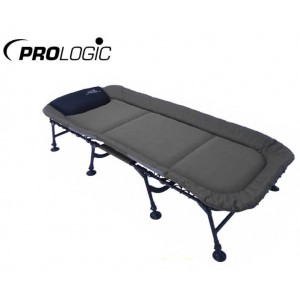 Lehátko PROLOGIC Commander Flat Wide Bedchair