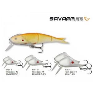 Systém SAVAGE Gear 4Play Lipsculls