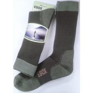 Termo ponožky ESOX