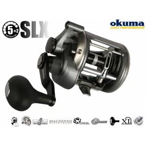 Multiplikátor OKUMA Solterra SLX 20L
