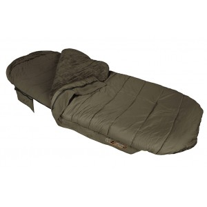 Spacák FOX ERS 2 Full Fleece Sleeping Bag