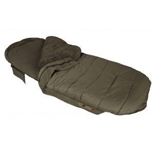 Spacák FOX ERS 3 Full Fleece Sleeping Bag