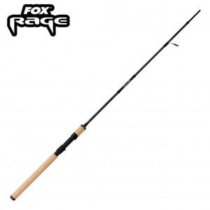 Prút FOX Rage Warrior 2 Casting Rod