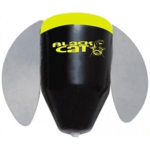 Plavák Black Cat Prop