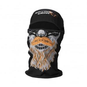 Kukla SAVAGE GEAR Beard Balaclava