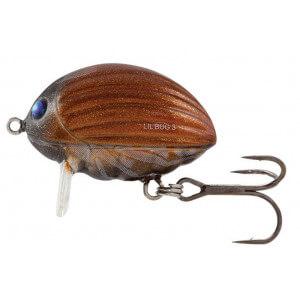 Obrázek 2 k Vobler SALMO Lil Bug 2