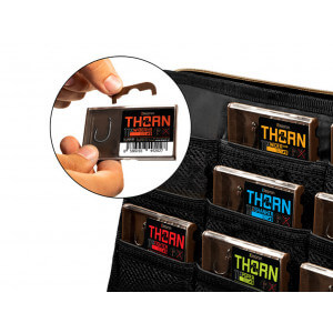 Obrázok 5 k Háčiky DELPHIN Thorn Wider 11x