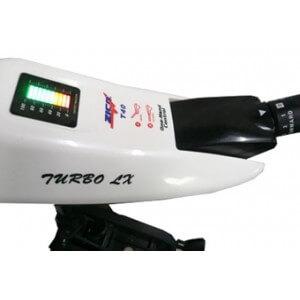 Obrázek 3 k Elektromotor ZICO Turbo LX New