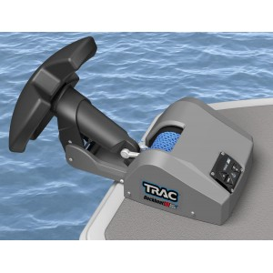 Elektrická kotva TRAC Deckoboat 40 Auto Deploy