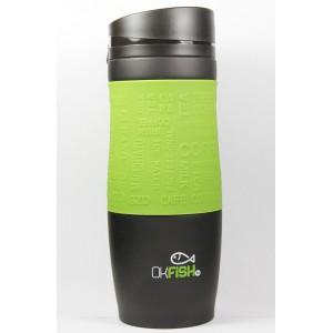 Luxusný termohrnček OKFISH